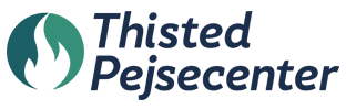Thisted Pejsecenter Logo